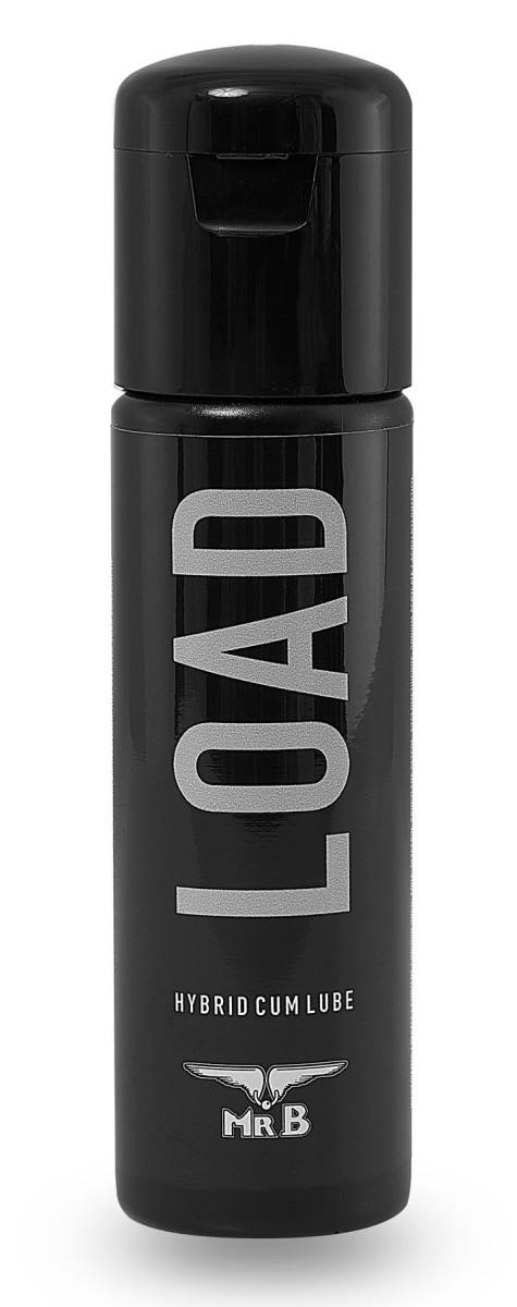 Lubrikační gel Mister B Load 100 ml