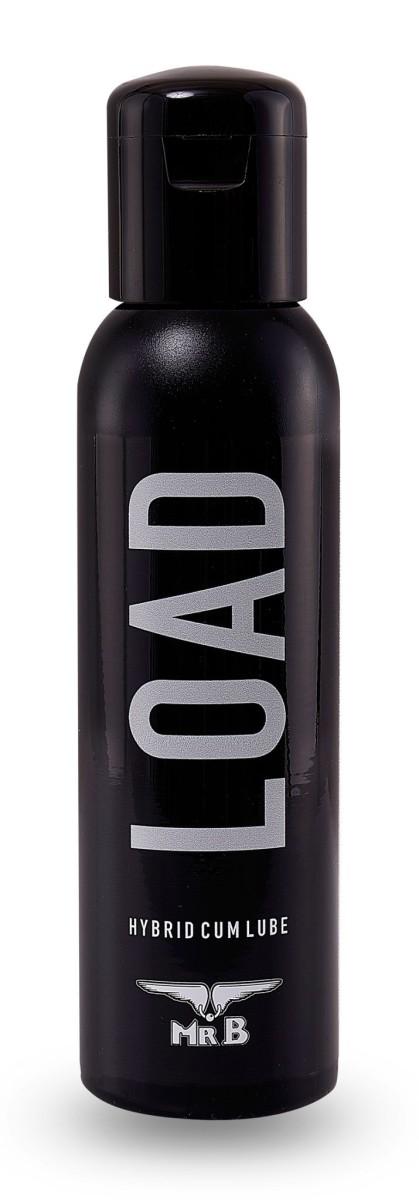 Lubrikační gel Mister B Load 250 ml