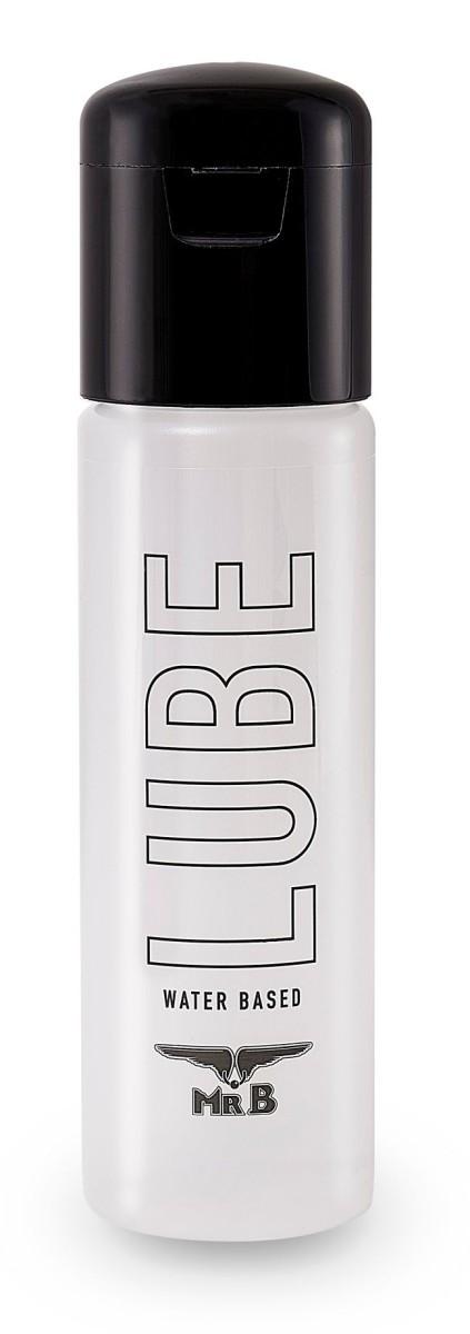 Lubrikační gel Mister B Lube 100 ml