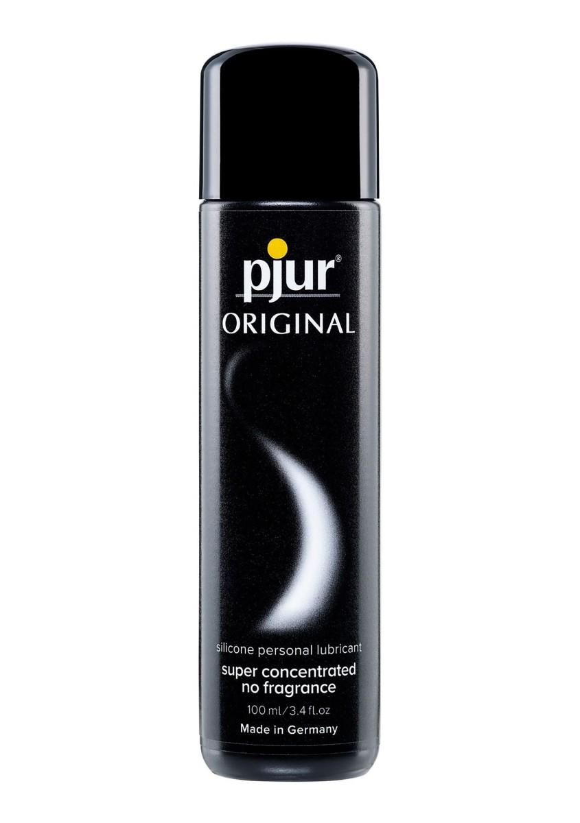 Silikonový lubrikační gel Pjur Original 100 ml