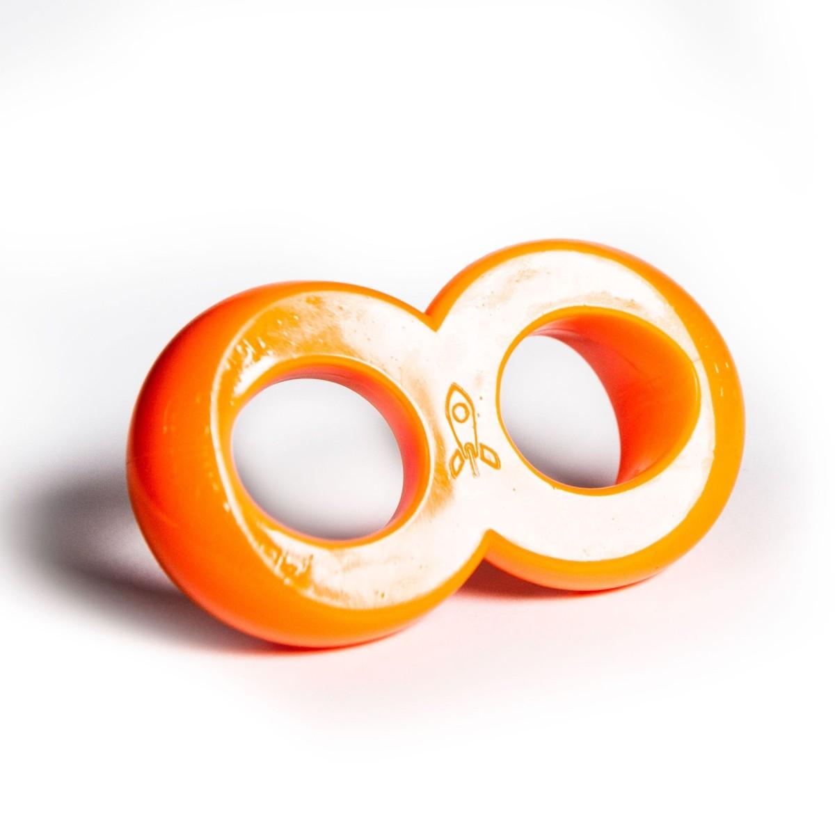 Erekční kroužek Zizi Cosmic Ring oranžový