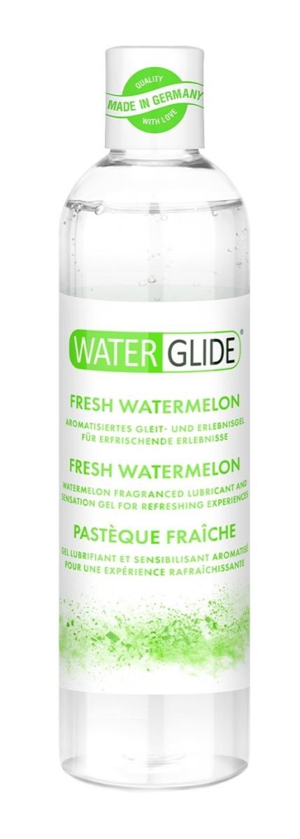 Lubrikační gel Waterglide vodní meloun 300 ml