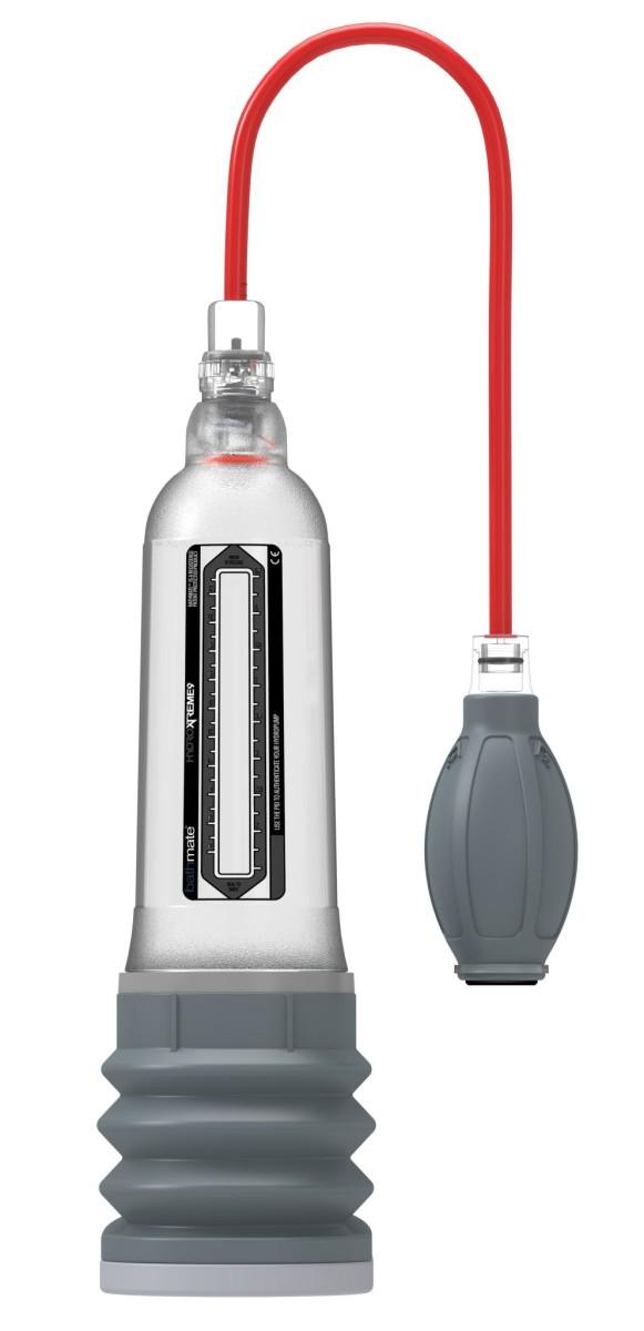 Vodní pumpa na penis Bathmate HydroXtreme9