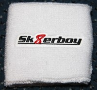 Sk8erboy Sweatband