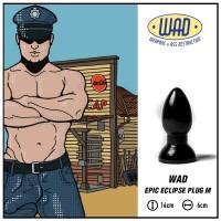 Anální kolík Mister B WAD02 Epic Eclipse Plug M
