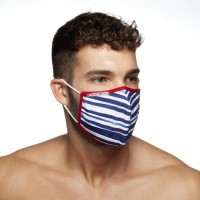 Rouška Addicted AC114 Sailor Mask