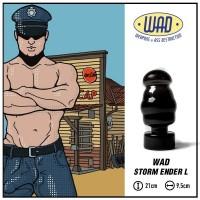 Anální kolík Mister B WAD21 Storm Ender L