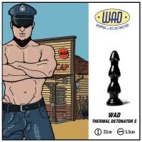 Anální dildo Mister B WAD31 Thermal Detonator S