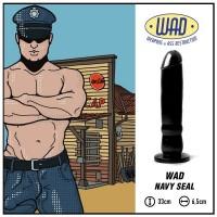 Anální dildo Mister B WAD33 Navy Seal