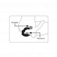 Vibrační stimulátor prostaty Rocks-Off Bad Boy Intense