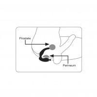 Vibrační stimulátor prostaty Rocks-Off Naughty Boy