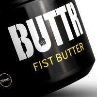 Anální lubrikant BUTTR Fist Butter 500 ml