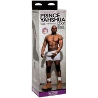 Realistické dildo Doc Johnson Prince Yahshua ULTRASKYN