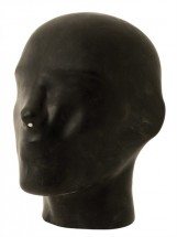 Kukla Mister B Thick Rubber Anatomical Hood Nose Only