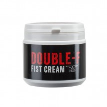Lubrikační gel Mister B Double-F Fist Cream 500 ml