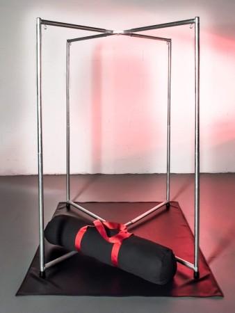 Rám pro sling JimSupport Model X Sling Frame Classic Size