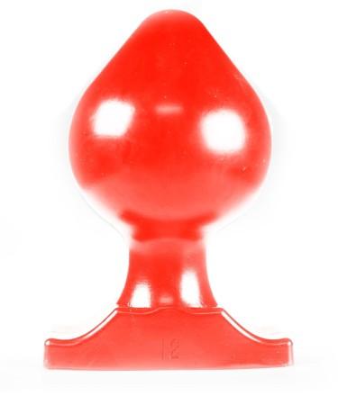 Anální kolík All Red ABR76