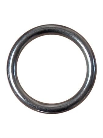 Erekční kroužek Mister B kovový