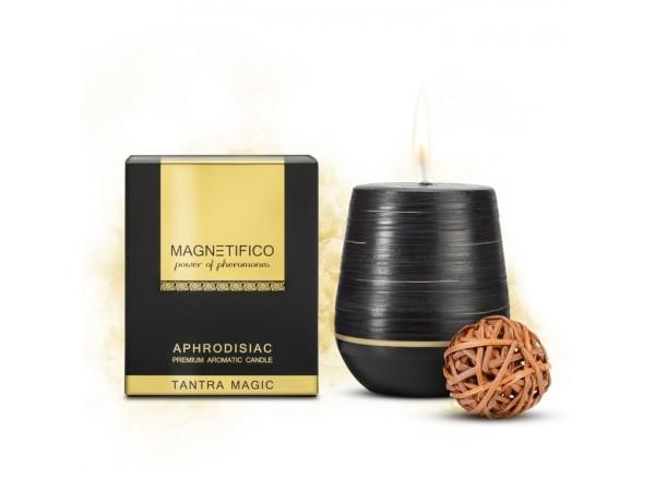 Vonná svíčka Magnetifico Aphrodisiac Tantra Magic