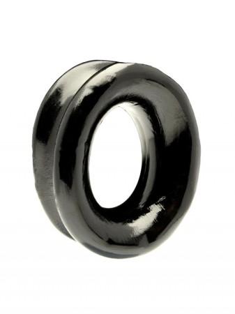 Silikonový erekční kroužek M&K Mr Fist Rim