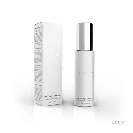 Čistící sprej na hračky LELO 60 ml