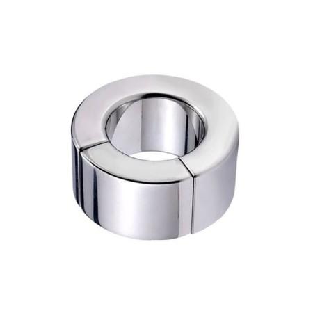 Magnetický natahovač varlat Slave4master 4 cm