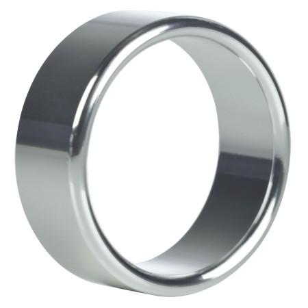 Kovový erekční kroužek CalExotics Alloy Metallic Ring