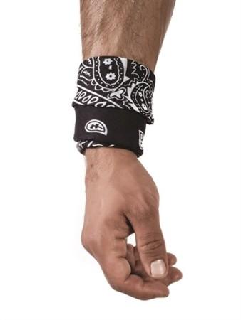Hanky šátek černý