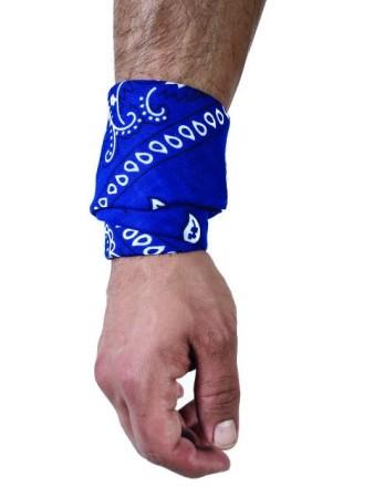 Hanky šátek tmavě modrý