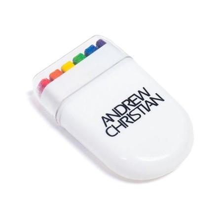 Malovátko na obličej Andrew Christian Pride Rainbow Face Paint