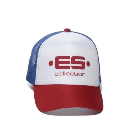 Kšiltovka ES Collection CAP003 červená